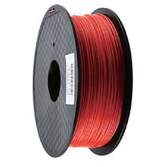 3D nyomtatószál - ABS - ANET3D - piros, 1.75mm, 1.0kg