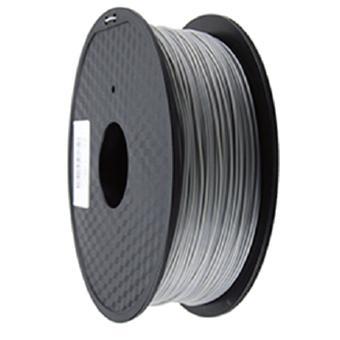 3D nyomtatószál - ABS - ANET3D - szürke, 1.75mm, 1.0kg