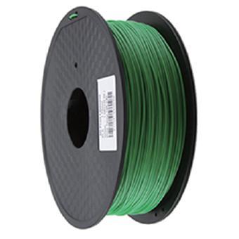 3D nyomtatószál - ABS - ANET3D - zöld, 1.75mm, 1.0kg