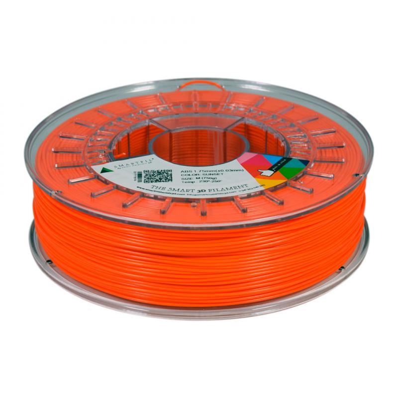 3D nyomtatószál - ABS - SMARTFIL - alkonyat, 1.75mm, 0.75kg