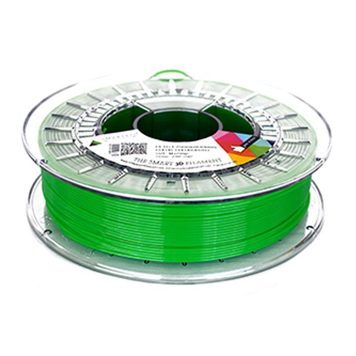 3D nyomtatószál - PETG - SMARTFIL - klorofil, 1.75mm, 0.75kg