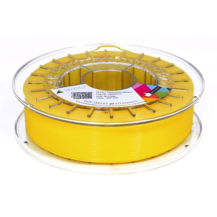 3D nyomtatószál - PETG - SMARTFIL - orinoco, 1.75mm, 0.75kg