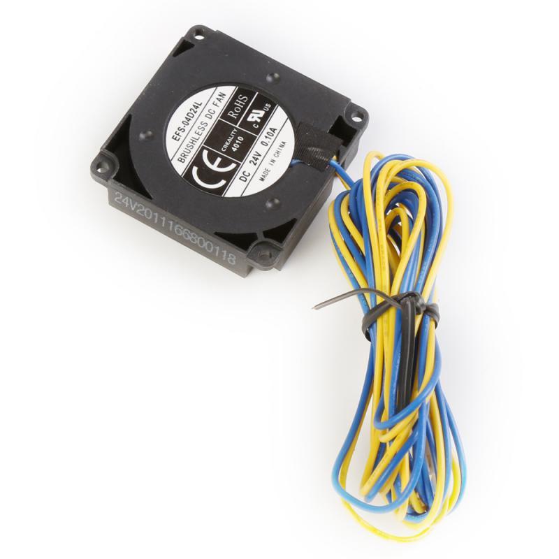 Anyaghűtő ventilátor EFS-04D24L