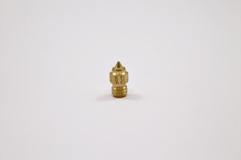 Fúvóka MK8 0,3mm 5db