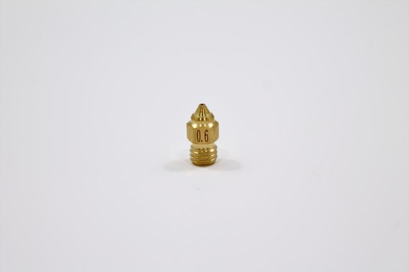 Fúvóka MK8 0,6mm 5db