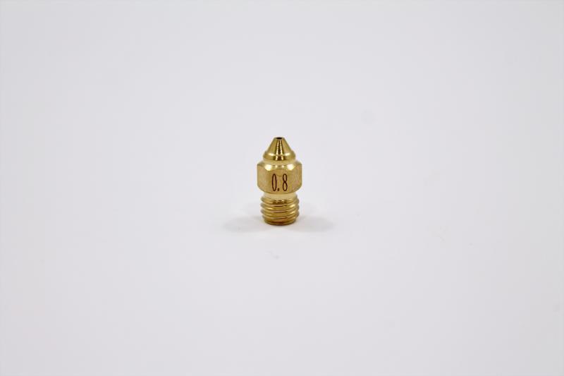 Fúvóka MK8 0,8mm 5db