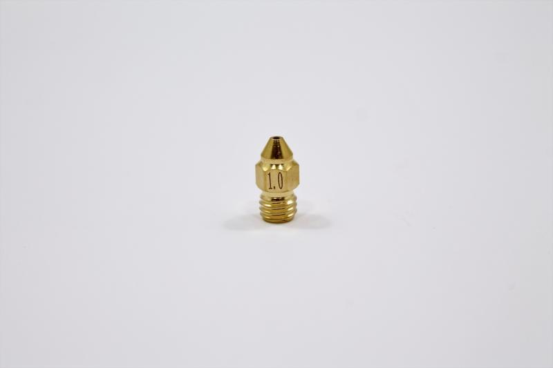 Fúvóka MK8 1,0mm 5db