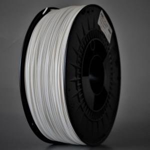 3D nyomtatószál - ABS - HERZ - fehér, 1.75mm, 1.0kg