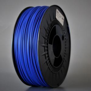 3D nyomtatószál - ABS - HERZ - kék, 1.75mm, 1.0kg