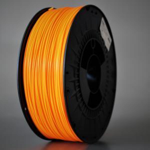3D nyomtatószál - ABS - HERZ - narancssárga, 1.75mm, 1.0kg