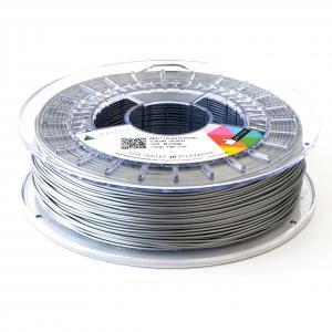 3D nyomtatószál - ABS - SMARTFIL - ezüst, 1.75mm, 0.75kg