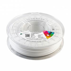 3D nyomtatószál - PETG - SMARTFIL - elefántcsont fehér, 1.75mm, 0.75kg