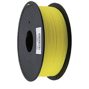 3D nyomtatószál - PLA - ANET3D - sárga, 1.75mm, 1.0kg