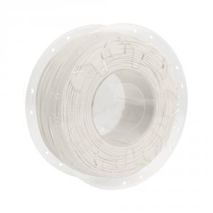 3D nyomtatószál - PLA - CREALITY - fehér, 1.75mm, 1.0kg