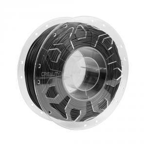 3D nyomtatószál - PLA - CREALITY - fekete, 1.75mm, 1.0kg