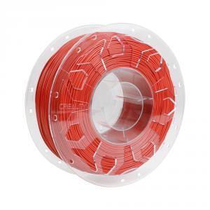 3D nyomtatószál - PLA - CREALITY - piros, 1.75mm, 1.0kg