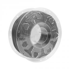 3D nyomtatószál - PLA - CREALITY - szürke, 1.75mm, 1.0kg
