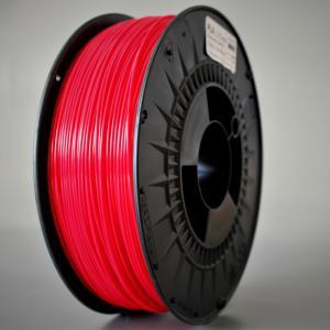 3D nyomtatószál - PLA - HERZ - meggypiros, 1.75mm, 1.0kg
