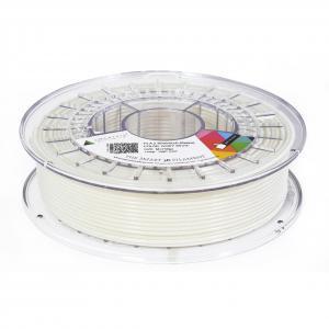 3D nyomtatószál - PLA - SMARTFIL - elefántcsont fehér, 1.75mm, 0.75kg