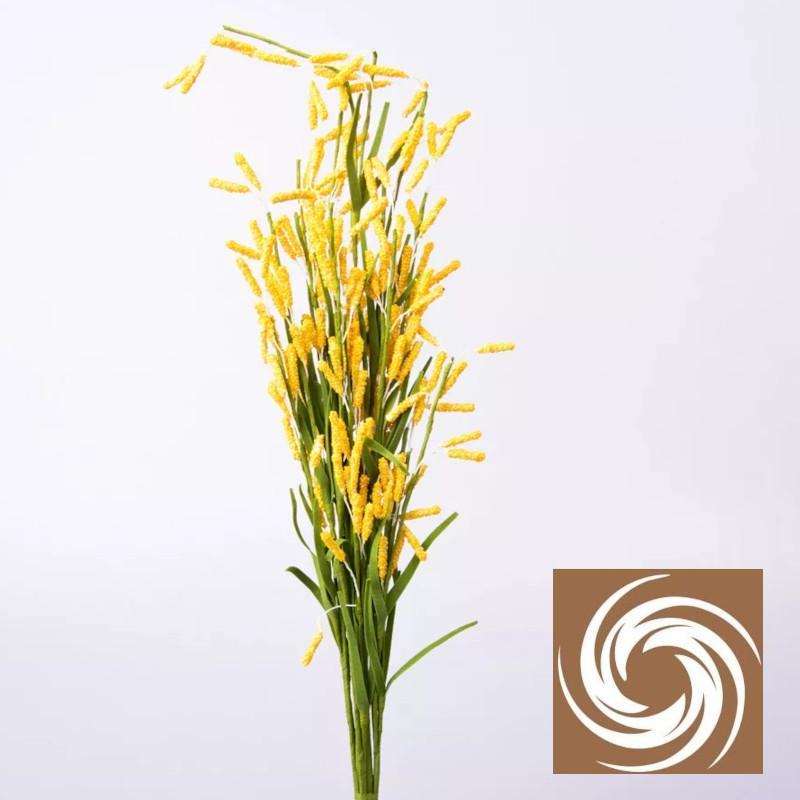 Macifüves csokor - Sárga