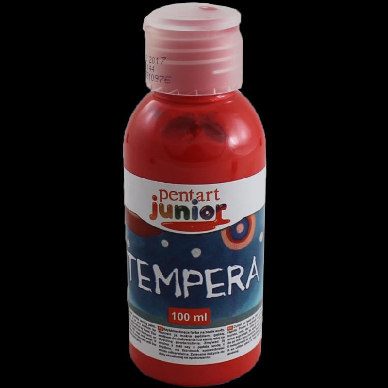 Tempera festékek - normál 100 ml-es