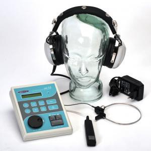Audiométer