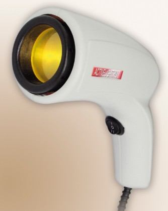 Activelight polárlámpa színterápiával