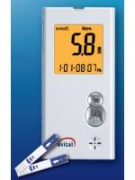 Avital vércukormérő