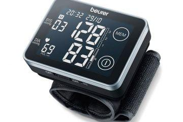 Beurer BC 57 Bluetooth Csuklós vérnyomásmérő