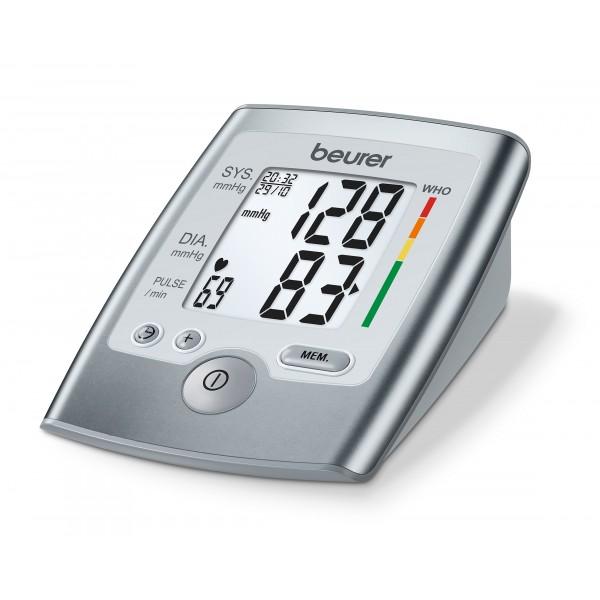 Beurer BM 35 automata vérnyomásmérő