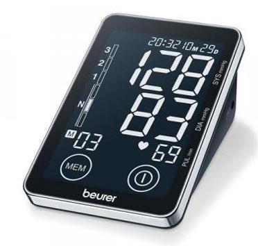 Beurer BM 58 vérnyomásmérő