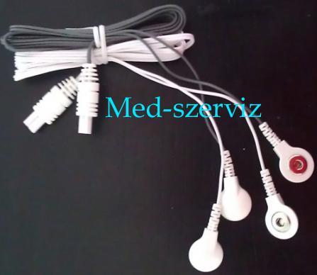 Beurer EM 41 / EM 49 TENS vezeték, kábel