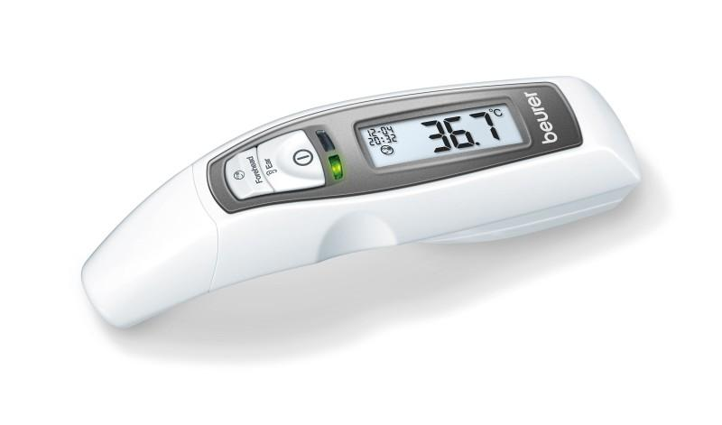 Beurer FT 65 fül - homlokhőmérő