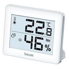 Beurer HM 16 hőmérő, páramérő