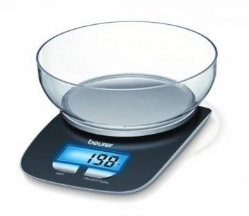 Beurer KS 25 digitális konyhamérleg