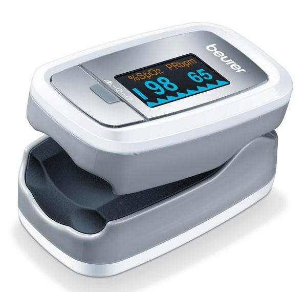 Beurer PO 30 pulzoximéter