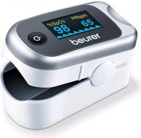 Beurer PO 40 pulzoximéter