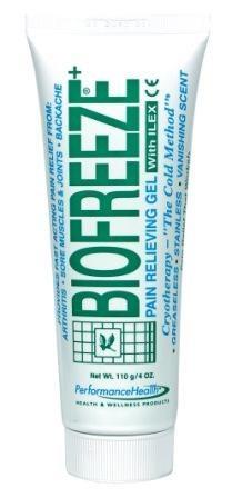 Biofreeze fájdalomcsillapító gél 110gr