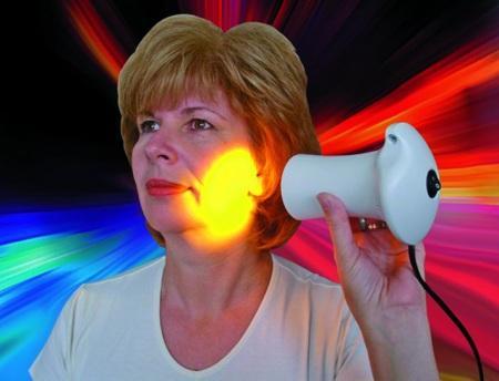 Biopolár lámpa