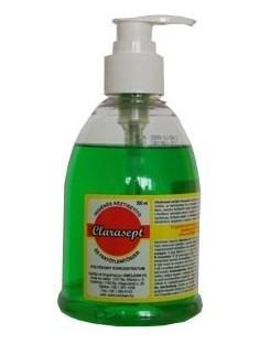 Clarasept folyékony szappan 300ml