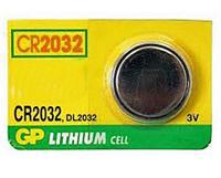 CR 2032 elem