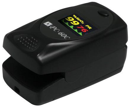Creative PC-60C2 pulzoximéter