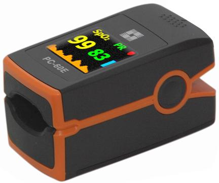 Creative PC-60E Pulzoximéter