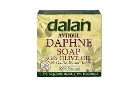 Dalan szappan boroszlán és olivaolajjal 170g