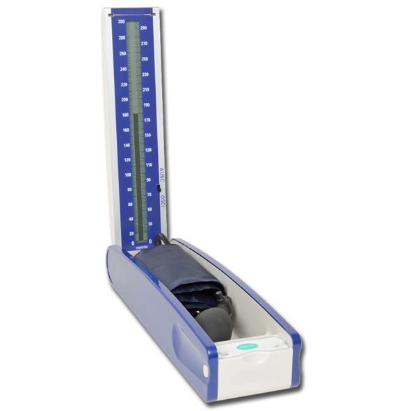 Higanymentes asztali vérnyomásmérő