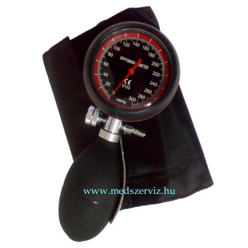 HS-201M órás vérnyomásmérő