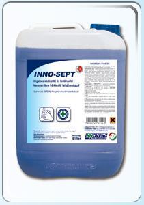 Inno-sept fertőtlenítő folyékony szappan 5l