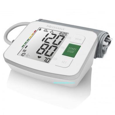 Medisana BU 510 vérnyomásmérő