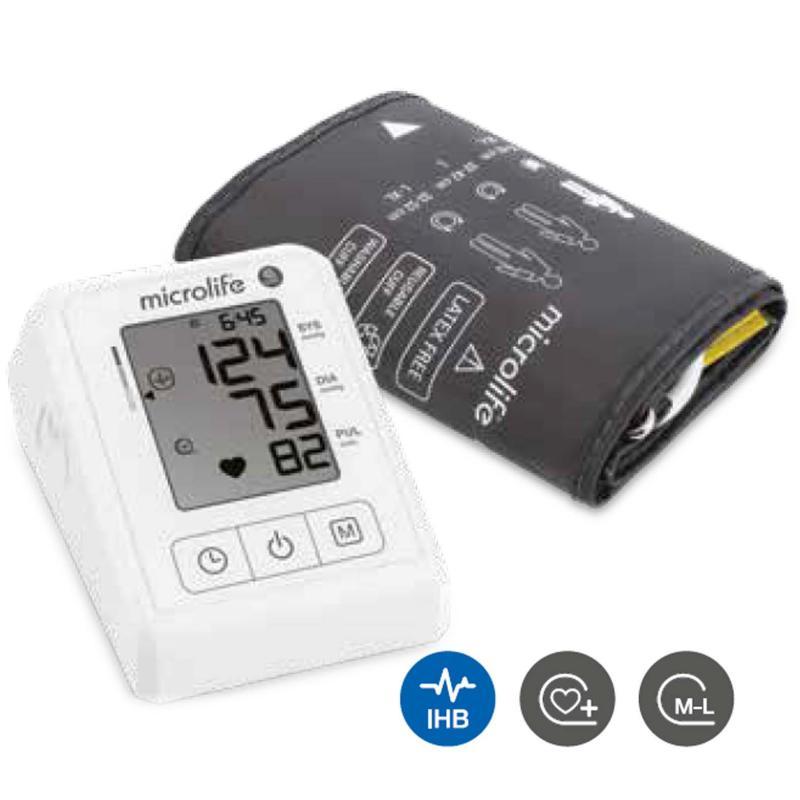 MICROLIFE A2 Classic automata vérnyomásmérő