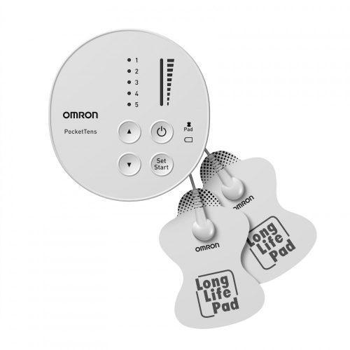 OMRON PocketTens izom- és idegstimulátor